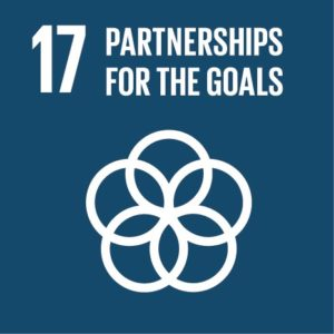 SDG Number 17 - Partnerships for the Goals