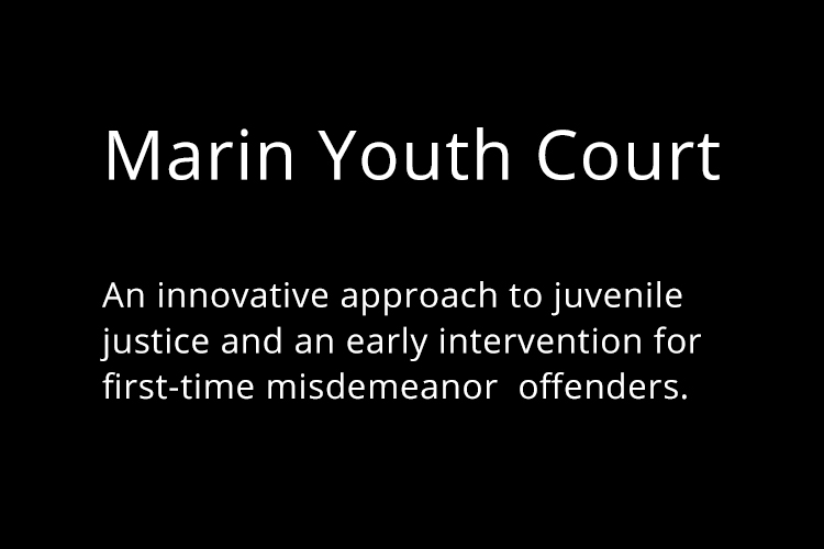 Marin Youth Court