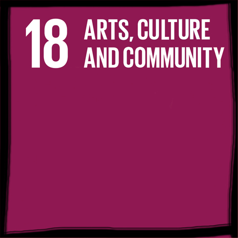Arts, Culture and Community