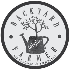 Fairfax Backyard Farmer logo
