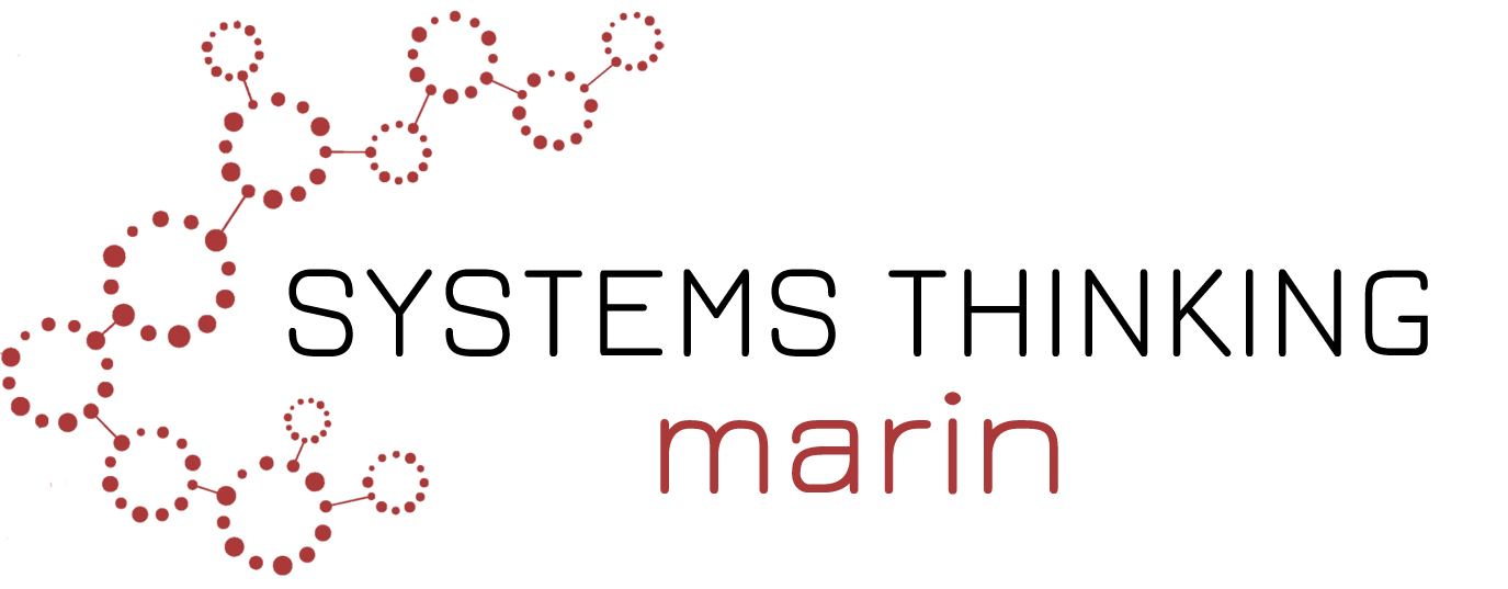 Systems Thinking Marin logo