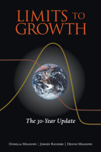 Limits to Growth 30-year update book cover
