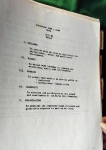 OGAD 1981-1982 Goals