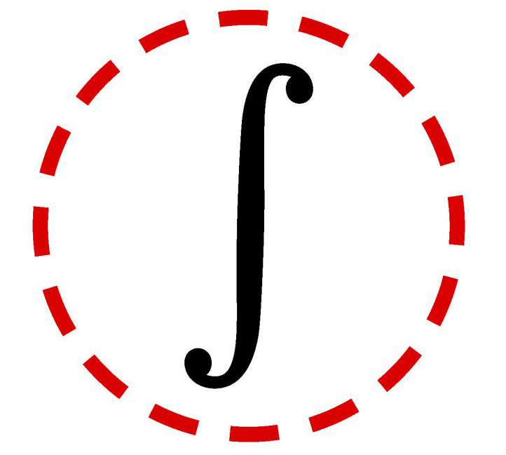 ISSS One Letter Logo